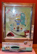 Vintage Pachinko Machine - 1969 Nishijin Single Shot - Fully Restored