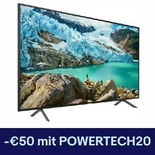 "Samsung 58"" HDR UHD Smart TV (Tizen) 147 cm (58"") UE58RU7179UXZG"