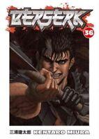 Berserk 36, Paperback by Miura, Kentaro, Brand New, Free shipping in the US