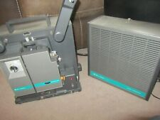 Vintage Bell & Howell TQ II, 16mm Filmosound 1655 Projector