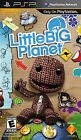 Little Big Planet Game for Sony PSP PlayStation Portable - Puzzle - New