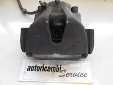 OPEL ZAFIRA B 1.8 BENZ 5P 5M 103KW (2007) RICAMBIO PINZA FRENO ANTERIORE DESTRA