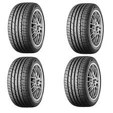 4 x 245/45/18 100W XL Falken ZE914 High Performance/Fast Road Tyre (2454518)
