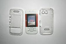 crystal case nokia 5200