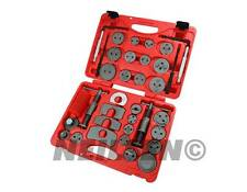 Brake Caliper Rewind Tool - 35 Pc, L & R Hand - Majority of Vehicles (See List)