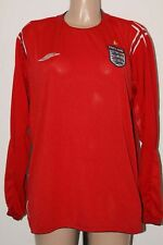 UMBRO MAILLOT FOOT EQUIPE D'ANGLETERRE XL ENGLAND