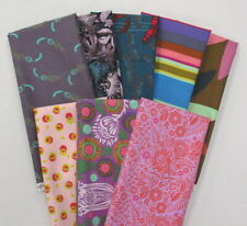 Anna Maria Horner Assortment HYB1041 Cotton Fabric Half Yard Bundle