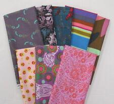 Anna Maria Horner Assortment HYB1041 Cotton Fabric Half Yard Bundle