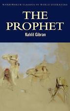 The Prophet by Kahlil Gibran (Paperback, 1997)
