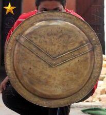 MEDIEVAL SHIELD 300 King Leonidas GREEK SPARTAN Gear of War Armor Shield SPH15