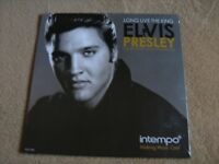 Elvis Presley Greatest Hit's LP Vinyl Record ( Brand New ) MINT ( LAST ONE )