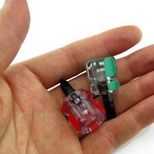 2Pcs Anti Slip Magnetic Phillip Screwdriver Bits & Single Side Mini Screwdriver