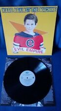 RAGE AGAINST THE MACHINE: EVIL EMPIRE LP