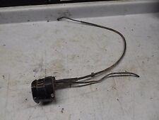 kawasaki prairie 360 kvf360 4x4 throttle lever cable assembly 2003 2004 2005 06