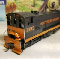 Athearn Southern Pacific s12 Switcher powered Locomotive train engine HO 1457