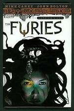The Sandman Presents: The Furies ~ Hardcover 1st Print ~ Vertigo 2002