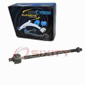 Mevotech Supreme Front Inner Steering Tie Rod End for 2016-2018 Fiat 500X qx