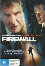Firewall - Action / Thriller / Crime - Harrison Ford, Paul Bettany - NEW DVD