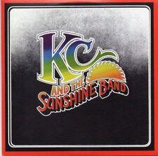 NEW CD Album KC & The Sunshine Band - Self Titled (Mini LP Card Case CD)
