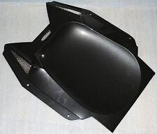 passage de roue PMC Gris Anthracite Fonce  SUZUKI SV 650 1000 de 2003/2010  neuf