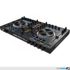 Denon MC4000 Professional 2 Channel DJ Controller Inc. Serato DJ Lite