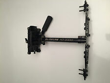 STEADICAM GLIDECAM HD2000 + Tiffen VEST + 2-section ARM +Manfrotto quick release