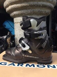 Garmont Leisure Telemark Boots 75mm Back Country Bottom Hiking