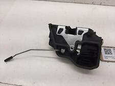 2014 BMW 1 SERIES F20 O/S Right Rear Door Lock Assembly 7202 148