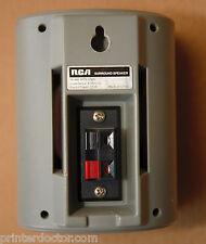 Original RCA Home Theater System HTS-1000 Surround Speaker 15W 8ohm Radio Shack