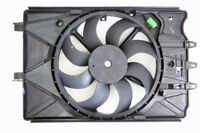 Auxiliary Fan Assembly For 2014-2015 Fiat 500L 6010034