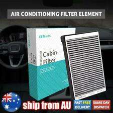 Car Pollen Cabin Air Conditioning Filter For Ford Escape Mazda Tribute EP  01-08