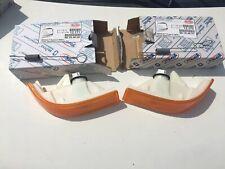 RENAULT SUPER 5 GT TURBO CLIGNOTANTS AVANT NEUF YORKA