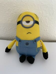 Stuart Minion Soft Toy