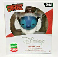 Disney Funko Dorbz Holiday Christmas Stitch 246 Limited 10,000 New In Box