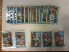 1971, 1972, 1974 Kelloggs Baseball Lot, (18 cards) Lot