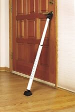 Home Security Bar Mace Door Brace Jammer House Safety Lock Hotel Apartment Safe