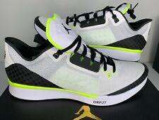 san francisco 0428c dfe6f NEW NIB Sizes 8.5-14 Nike Air Jordan 88 Racer OP White Volt Mens Shoe