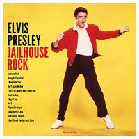 Elvis Presley - Jailhouse Rock (180g Coloured Vinyl LP 2019) NEW/SEALED