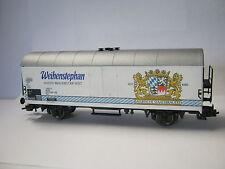 Fleischmann HO CARRO BIRRA Weihenstephan (rg/rd/318-12s3/5/7)