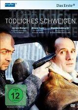 Tödliches Schweigen - DVD - Neu / OVP