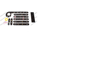 JLG 2910867 - NEW JLG Platform Decal Kit