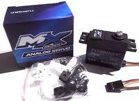 Turnigy MX-355WP Waterproof Servo 12kg/cm 0.14s - Metal Gear Traxxas 2056