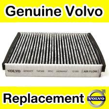 Genuine Volvo S40, V50, C30, C70 (-07) IAQS Pollen / Cabin Filter