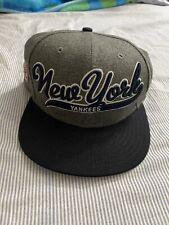 New Era New York Yankees Snapback Hat