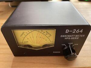 SWR Meter For CB Radio D264