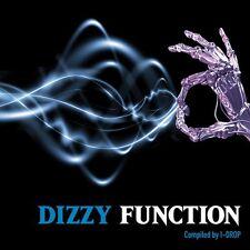 I DROP dizzy Function PSY GOA TRANCE CD Gothica ITP In PANIC HATMAN nimos BOA