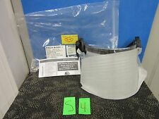 PAULSON RIOT SHIELD FACE HELMET DK5-H.150 POLICE MILITARY BLAST PASGT NEW