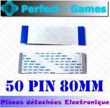 nappe flex ribbon V030 MSSD FFC 073-0201-9364_B SONY VPCSA VPCSB VPCSC 50pin 8cm
