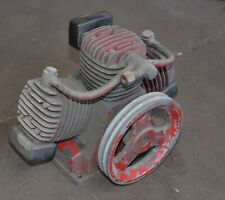 CLISBY 1500 SERIES 3 CYLINDER Reciprocating COMPRESSED AIR COMPRESSOR