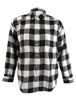 Levi's Women's Utility Shirt (L, Gibbon Cloud Dancer)